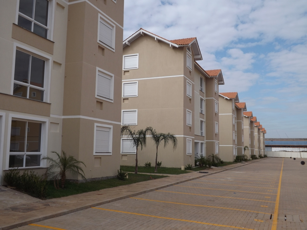 RESIDENCIAL SAINT PIERRE